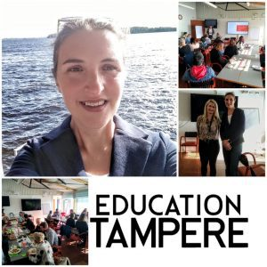 Education Tampere