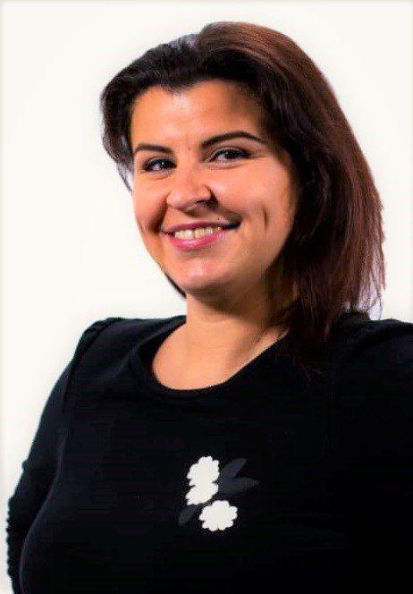 Виктория Саткувиене